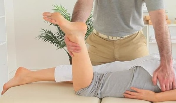 SportFlow fysiotherapie in Laren