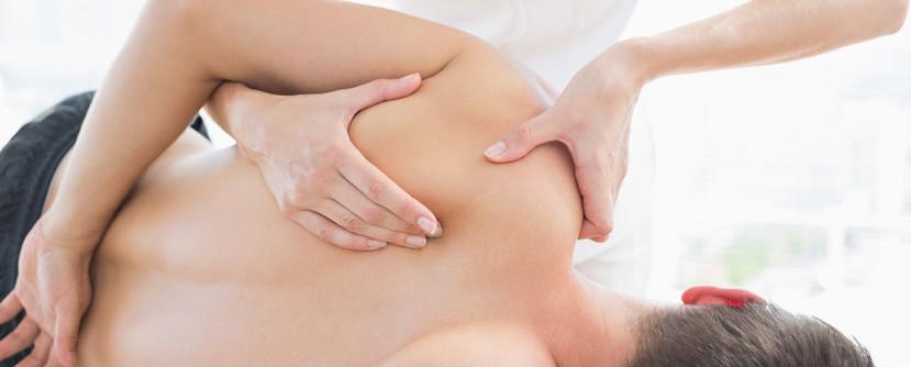 fysiotherapie in laren